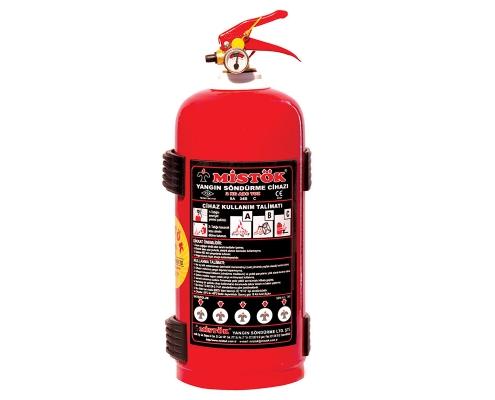 2 KG KURU KİMYEVİ TOZLU YANGIN SÖNDÜRME CİHAZI, yangın söndürme cihazı, kimyevi tozlu yangın söndürme cihazı,yangın söndürme tüpü