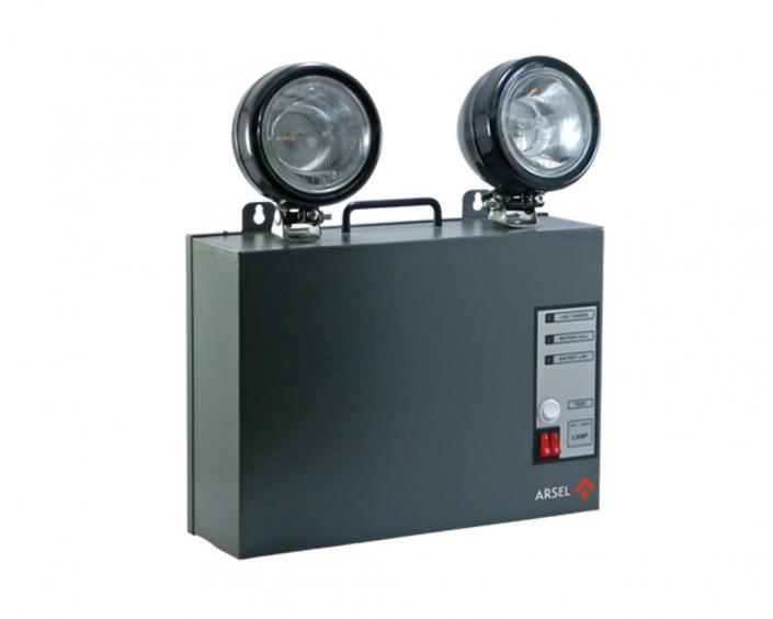 VERSALITE ACİL AYDINLATMA ARMATÜRÜ,acil aydınlatma armatürü, acil yangın aydınlatma, acil durum aydınlatma armatürü