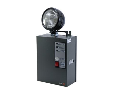 tek spot acil aydınlatma armatürü,acil aydınlatma armatürü, acil yangın aydınlatma, acil çıkış aydınlatma armatürü, yangın aydınlatma armatürü, yangın acil çıkışı