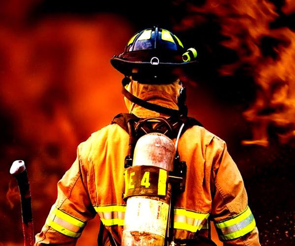 yangından korunma sistemleri