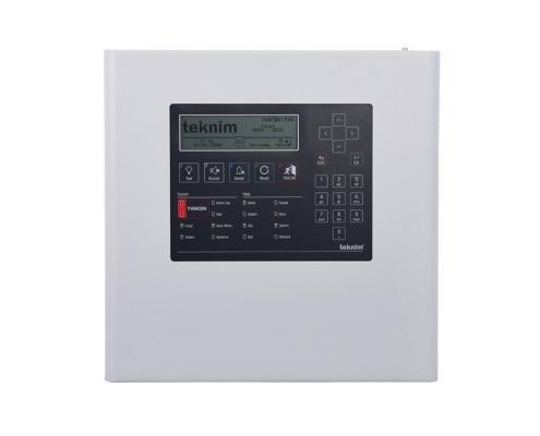 TFP-1212 2 LOOP ANALOG ADRESLİ YANG.ALARM PANELİ,yangın alarm paneli,analog adresli yangın alarm paneli