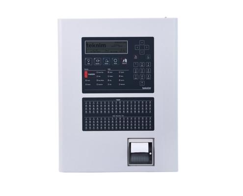 TFP-1232 2 LOOP ADRESLİ YANGIN ALARM PANELİ,yangın alarm paneli,analog adresli yangın alarm paneli