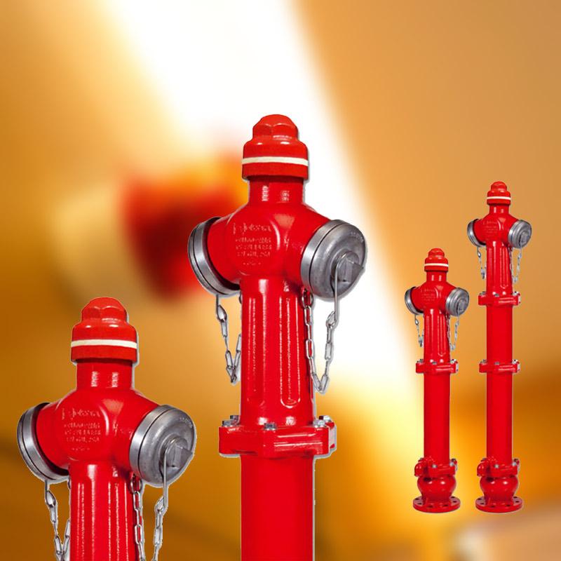 yangın hidrantı izmir