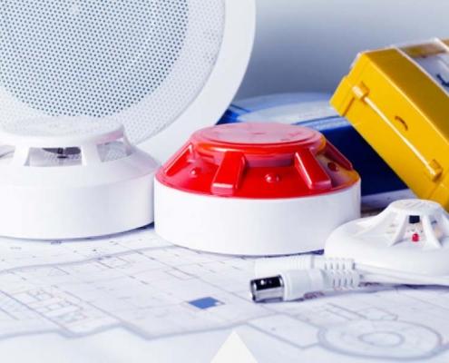 Analog Adresli Alarm Sistemleri