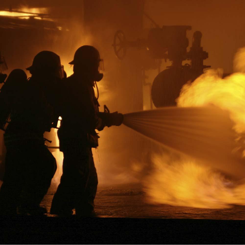 yangından korunma ekipmanları ne kadar etkilidir
